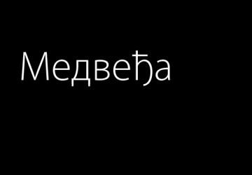 Medvedja Naslovna